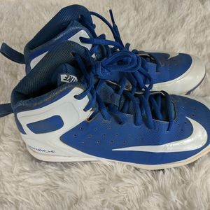 NIKE CLEATS YOUTH